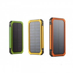 Power Bank WESDAR S22 12000 mah