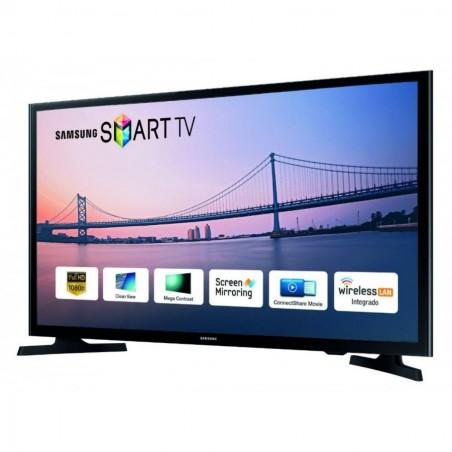 Televisor Led 48 Pulgadas SAMSUNG Smart TV