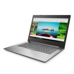 Laptop LENOVO 15.6 core i7-8550 QC 4GB 1TB