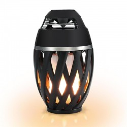 PARLANTE BLUETOOTH FLAME LIGHT