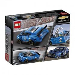 LEGO 75891 Speed Champions Chevrolet CAMARO