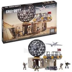 LEGO Mega Blocks 06818 Call of Duty Centro de Comunicaciones