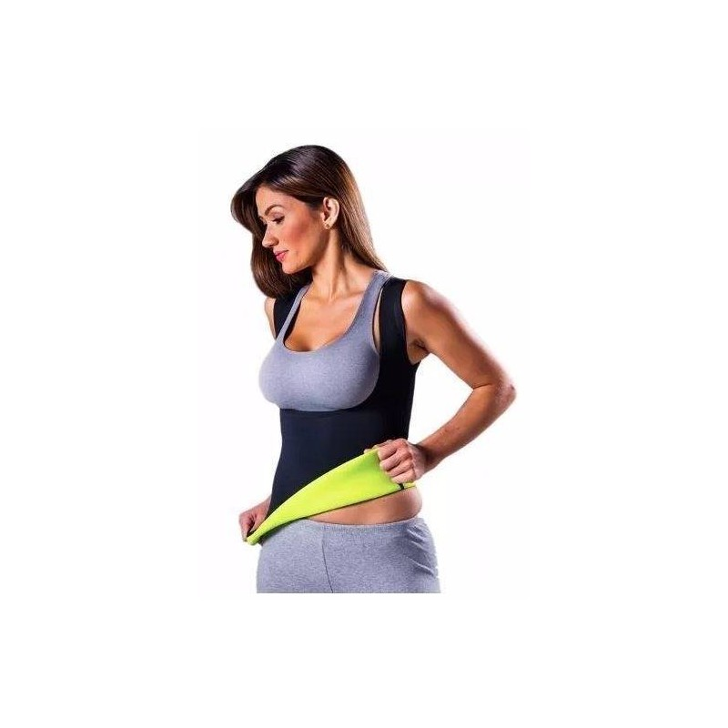 CHALECO REDUCTOR PARA MUJERES