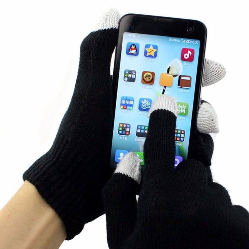 GUANTES TOUCH SCREEN