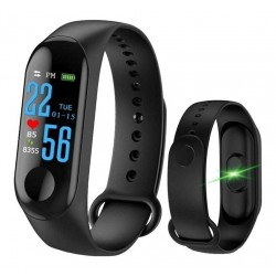 RELOJ SMART WATCH M3
