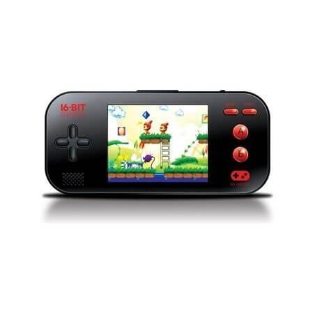 Consola My Arcade Max 220 Juegos Sistema de Juegos Portable