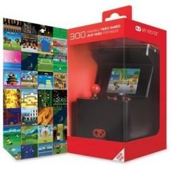 Consola My Arcade Retro Arcade Machine X 300 juegosConsola My Arcade Retro Arcade Machine X 300 juegos-Kartyy   SuperMarket Online