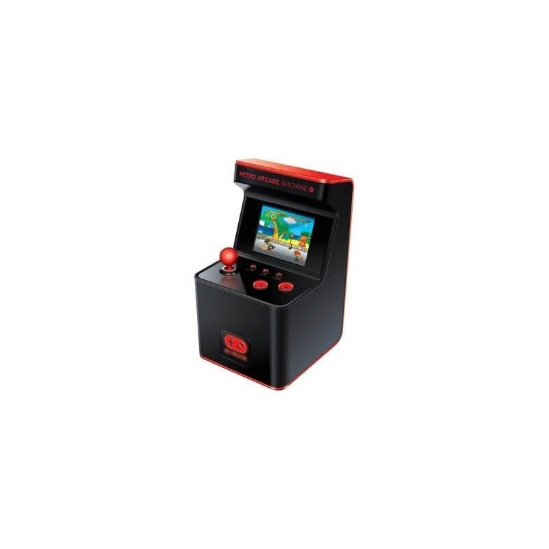 Consola My Arcade Retro Arcade Machine X 300 juegos
