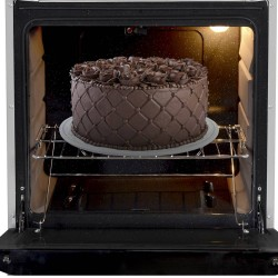 Cocina Mabe Ingenious 6060 de 4 hornillas