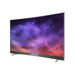 Televisor Curvo TCL 49 Pulgadas Smart TV