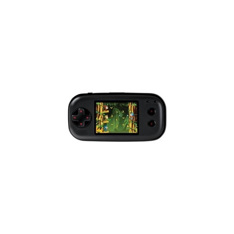 Consola My Arcade Gamer X 220 juegos Portátil-Negro.-Kartyy | SuperMarket Online