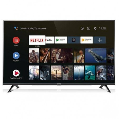 Televisor TCL 43 Pulg. Smart TV