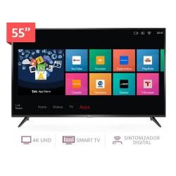 "Televisor Smart 4k TCL 55 Pulgadas NegroTelevisor Samsung 39FH5005H Led 39""-Kartyy | SuperMarket Online"