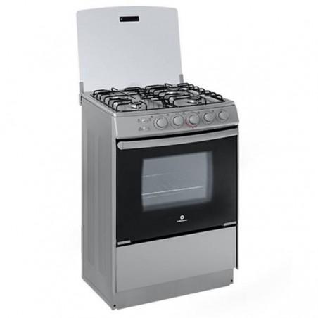 Cocina a gas Indurama Merida de 4 hornillas