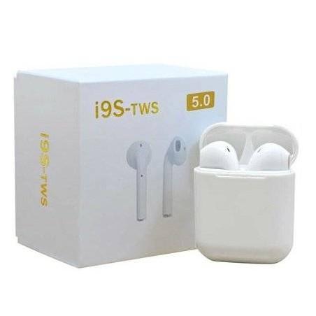 AURICULARES I9S TWS 5.0