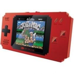 Consola My Arcade Pixel Player 300 juegos PortátilConsola My Arcade Gamer X 220 juegos Portátil-Negro.-Kartyy | SuperMarket Online