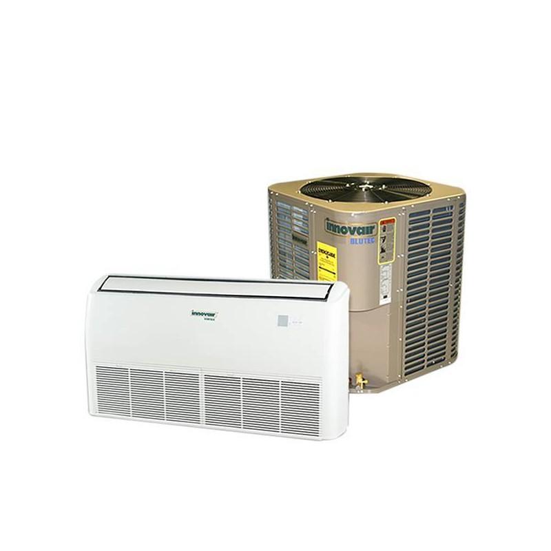 Acondicionador de Aire Split Piso-techo  Innovair de 36000BTU Seer 13