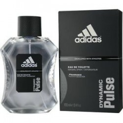 Perfume adidas Dynamic Pulse Edt 100 Ml Hombre