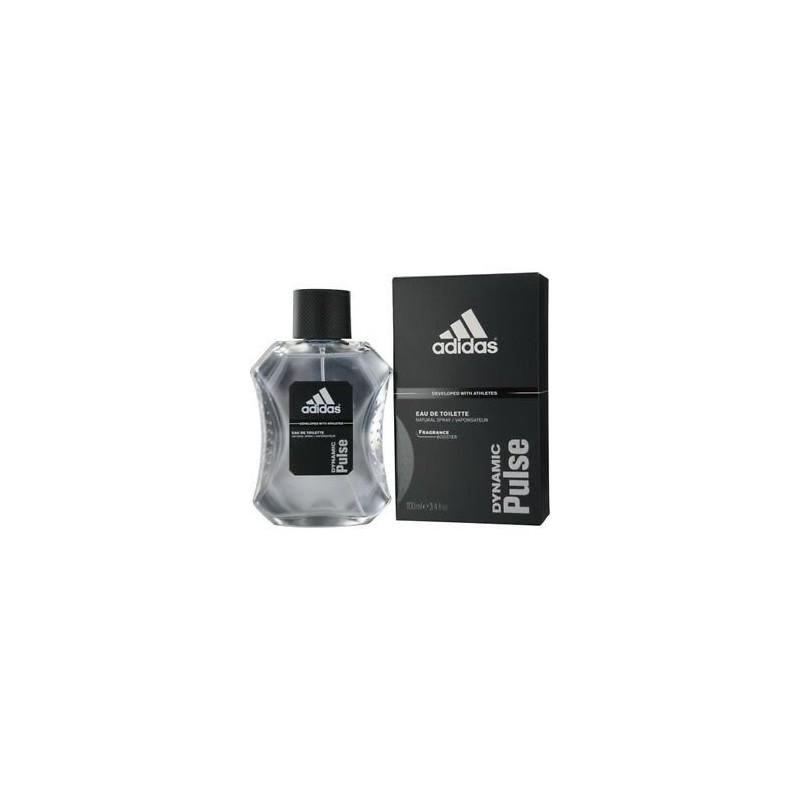Perfume adidas Dynamic Pulse Edt 100 Ml Hombre