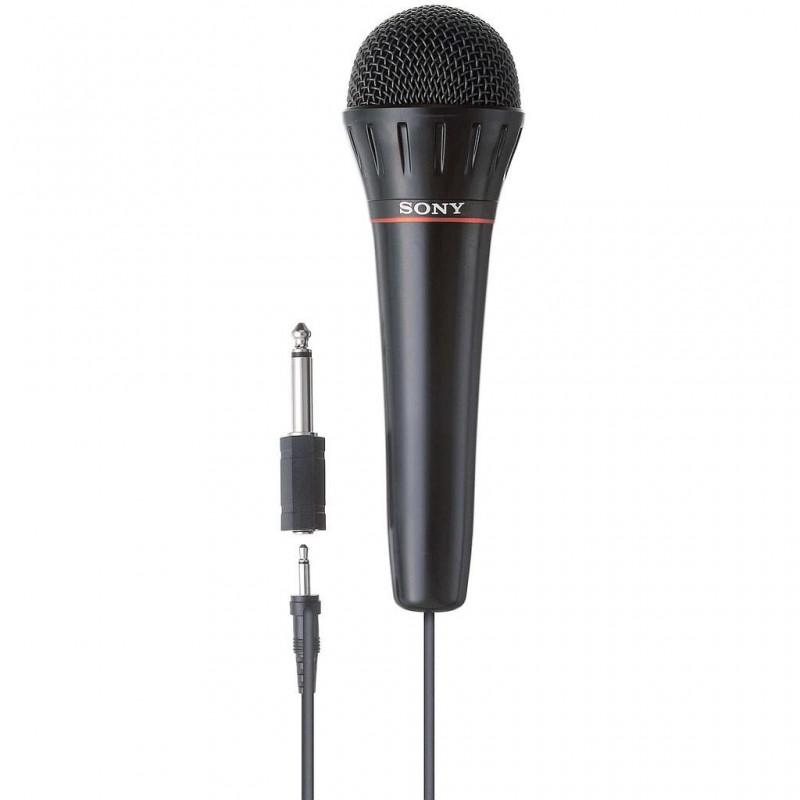 Micrófono De Mano SONY FV-100
