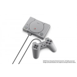 PLAY STATION MINI CLASSIC SONY