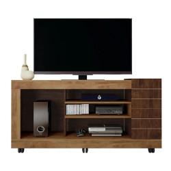 Mesa Para Tv Goya 50 pulgadas de Roble