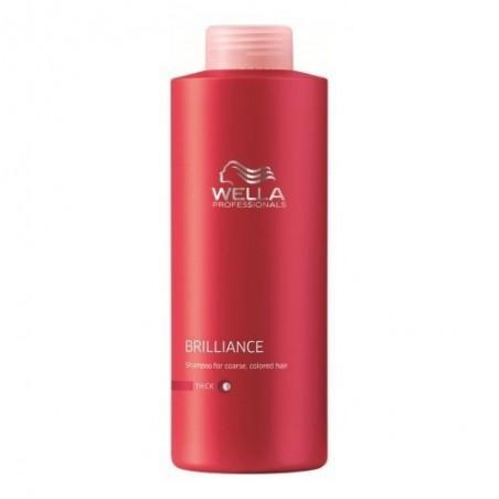 Shampoo brillance WELLA ENRICH
