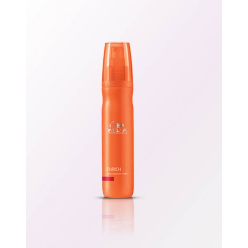Acondicionador spray brillance WELLA ENRICH