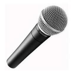 Microfono  SM-58
