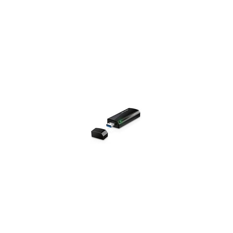ADAPTADOR TP-LINK T2U WIRELESS NANO USB 2.0 DUAL AC600