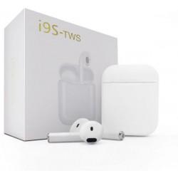 Audifonos Inalambricos  AirPods Version I9s Tws Bluetooth 5.0 Con Estuche