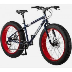 BICICLETA MONTAÑERA – FAT BIKE