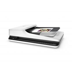 SCANNE HP ScanJet Pro 2500 f1 Flatbed