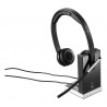 Headset Audifonos Logitech H820E Wireless black-Kartyy | SuperMarket Online