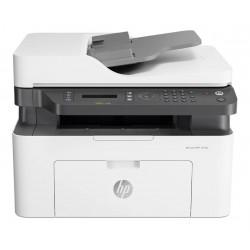 Impresora multifunción HP Laser 137fnw Wi-Fi USB 2.0 Fast-Ethernet 10-100