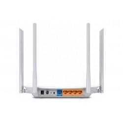 Router TP-Link AC1200 4 LAN Wireless Dual Band 4 Antenas