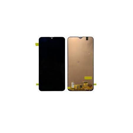 Display / TACTIL SAMSUNG A20 ORIGINAL