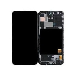 Display / TACTIL SAMSUNG A40 ORIGINAL