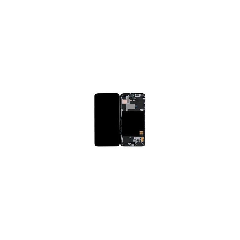 Display / TACTIL SAMSUNG A40 ORIGINAL