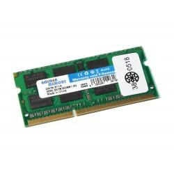 Memoria DDR4 GOLDEN 4GB PC-2666