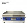 Plancha Eléctrica para cocina Profesional WG-600