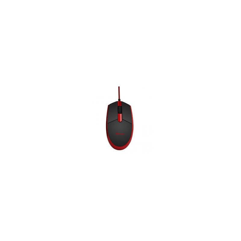 Mouse Wesdar X1 Ergonómico