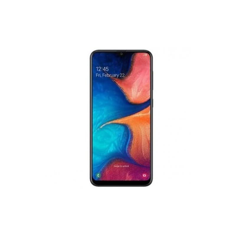 Samsung Galaxy A20S - 32GB de Almacenamiento