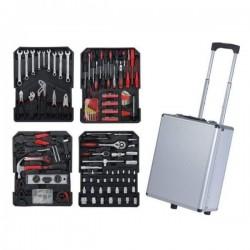 Set de herramientas 150 PSC