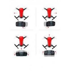 Mini drone con gravity sensor 2.4GHz&6AXIS GYRO