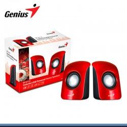 Genius SPU115 Rojo