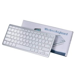 Teclado bluetooth keyboard Wireless