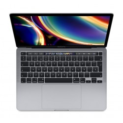 Notebook Apple MacBook Pro Core I5 10 generación