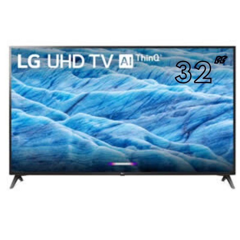 Televisor LG 32 pulgadas 2K LED BT ThinQ AI