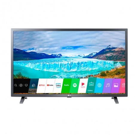 Televisor LG 32 Pulgadas SMART AI 32LM630BPSB
